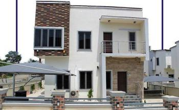 Fully Detached 3 Bedroom Duplex with Bq, Just After Sunnyvale Estate., Dakwo, Abuja, Detached Duplex for Sale