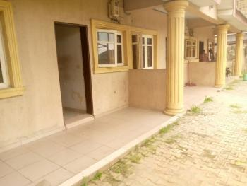 4 Units of Mini Flat on a Full Plot, By Blenco, Sangotedo, Ajah, Lagos, Flat / Apartment for Sale
