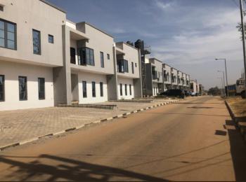 3 Bedroom Terrace Duplex with Bq., Just After Sunnyvale Estate., Dakwo, Abuja, Terraced Duplex for Sale