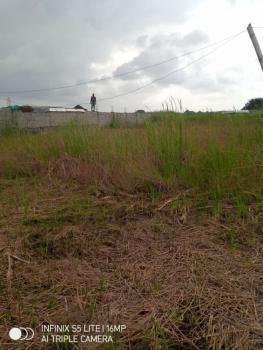 Dry Land Measuring 817sqms, Ajayi Apata Beside Crown Estate, Sangotedo, Ajah, Lagos, Mixed-use Land for Sale