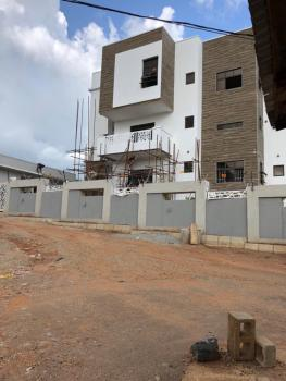 Luxury Hilltop Flats in Asokoro, 2, Mike Ozekhome Crescent, Asokoro, Asokoro District, Abuja, Block of Flats for Sale