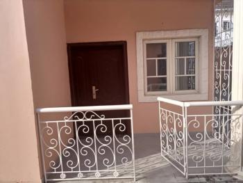4 Bedroom Duplex in a Comfortable Area, Around Lbs, Ajah, Lagos, Detached Duplex for Rent