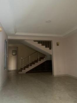 Executive 2 Bedroom Terraced Duplex, Sangotedo, Ajah, Lagos, Terraced Duplex for Rent