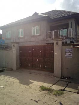 4 Units of 2/3 Bedrooms Flats, Adekunle Kuye Street, Aguda, Surulere, Lagos, Flat / Apartment for Sale