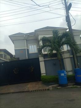 5 Bedroom Fully Detached Duplex with Bq, Magodo Phase 1, Gra Phase 1, Magodo, Lagos, Detached Duplex for Sale
