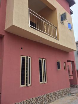 Brand New 2 Bedrooms Apartment, Happy Land Estate, Ogombo, Ajah, Lagos, Flat / Apartment for Rent