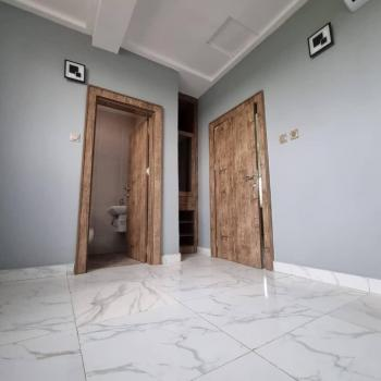 Brand New 2 Bedroom Flat, Finance Quarter, Central Area Phase 2, Abuja, Flat / Apartment for Sale