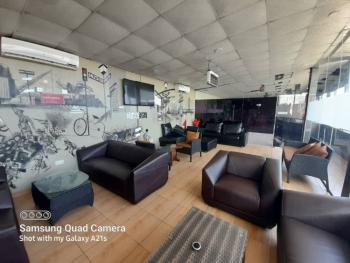 Roof-top Lounge, Off Shoprite Road, Osapa, Lekki, Lagos, Restaurant / Bar for Rent