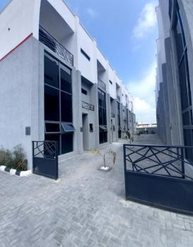 Brand New, Serviced 2 Bedroom Terrace Duplex + Bq, Off Admiralty Road, Lekki Phase 1, Lekki, Lagos, Terraced Duplex for Sale