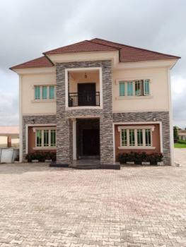 Exquisite and Clean 4 Bedroom Duplex, Pavilion Estate, Lokogoma District, Abuja, Detached Duplex for Sale