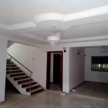 Brand New Exquisite 4 Bedroom Duplex Standalone, River Park Estate, Lugbe District, Abuja, Semi-detached Bungalow for Rent