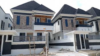 Newly Built & Exquisitely Finished 4 Bedrooms Duplex in a Prime Location, Ikota, Lekki, Lagos, Detached Duplex for Sale
