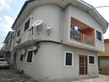 4 Numbers of 3 Bedroom Flat, Ogudu Gra, Gra, Ogudu, Lagos, Block of Flats for Sale