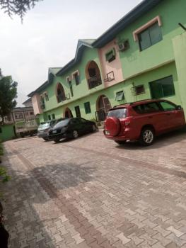 4 Numbers of 3 Bedroom Flat at Mellinium Estate Gbagada, Mellinium Estate Gbagada, Gbagada, Lagos, Block of Flats for Sale