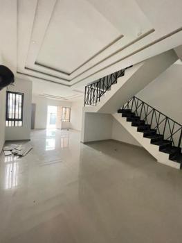 Luxury 4 Bedroom Terrance, Richmond Estate 2, Ikate, Lekki, Lagos, Terraced Duplex for Rent