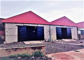 Newly Built Warehouse  Capacity of 3,132 Sqft, Ikorodu Road, Ojota, Lagos, Warehouse for Rent