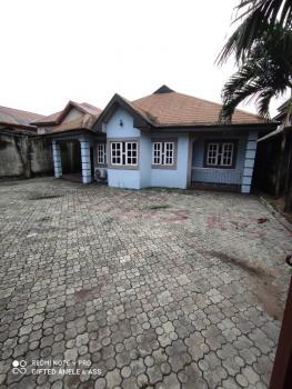 Tastefully Finished 4 Bedroom Detached Bungalow, Mini-orlu, Off Ada George Road, Rumueprikom, Port Harcourt, Rivers, Detached Bungalow for Rent