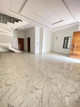 4 Bedroom Semi Detached Duplex with Bq, Idado, Lekki, Lagos, Detached Duplex for Sale