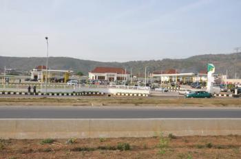 Mega Petrol Station, Katampe, Abuja, Filling Station for Sale