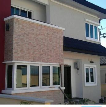 4 Bedroom Semi Detached Duplex, Alpha Beach Road, Lekki Phase 2, Lekki, Lagos, Semi-detached Duplex for Sale