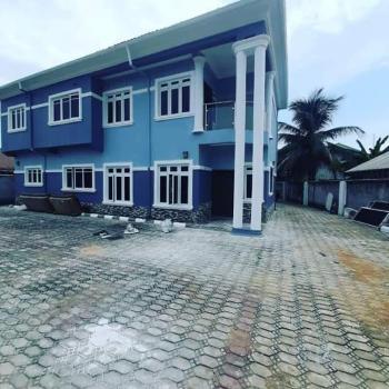 Newly Built 6 Bedroom Detached Duplex, Sunrise Estate, Rumuodara, Port Harcourt, Rivers, Detached Duplex for Sale
