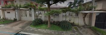 Lovely Bungalow in a Serene Environment, Residential Scheme, Gra Phase 1, Magodo, Lagos, Detached Bungalow for Sale