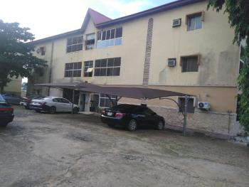 Nice 3 Bedroom on a First Floor Within a Block of Flats, Garki, Abuja, Flat / Apartment for Sale