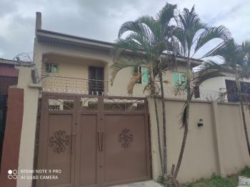 3 Bedroom Semi Detached Duplex, Gra, Ogba, Ikeja, Lagos, Semi-detached Duplex for Rent