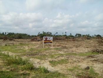 5mins To Dangote Refinery, 10mins To Lekki Free Trade Zone - First Time Home Builder's Choice, Lekki Free Trade Zone, Lekki, Lagos, Mixed-use Land for Sale