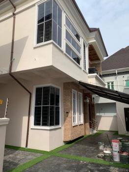 5 Bedroom Fully-detached with a Room Bq, Westend Estate, Lekki, Lagos, Detached Duplex for Sale