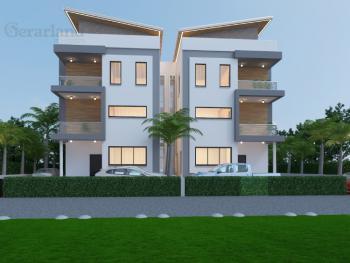 350sqm Estate Plot, Jabi, Dakibiyu, Abuja, Land for Sale