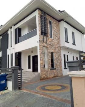 5 Bedroom + Bq Fully Detached Duplex House, Lekki Gardens, Sangotedo, Ajah, Lagos, Detached Duplex for Sale