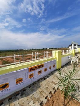 Estate Plot 300sqm, 500sqm, 600sqm, By Army Estate, Kurudu, Abuja, Land for Sale