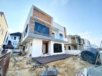 Brand New 5 Bedroom Duplex, Orchid Road, Lekki Phase 2, Lekki, Lagos, Detached Duplex for Sale
