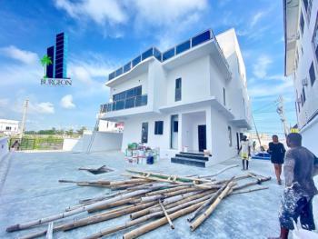 Brand New Exotic 5 Bedroom Duplex, Orchid Road, Lekki Phase 2, Lekki, Lagos, Semi-detached Duplex for Sale
