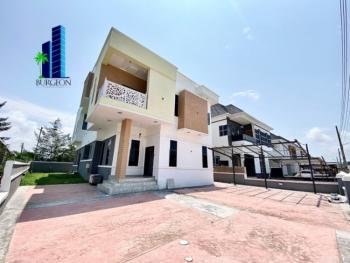 Brand New Exotic 5 Bedroom Duplex, Ikota, Lekki, Lagos, Detached Duplex for Sale