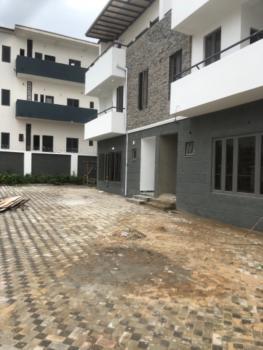 Top Notch 5 Bedroom Duplex, Jahi, Abuja, Terraced Duplex for Rent