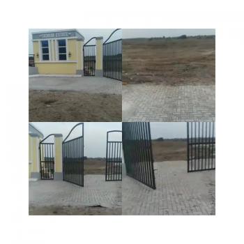 Land at Signum Estate, Before Amen Estate, Eleko, Ibeju Lekki, Lagos, Residential Land for Sale