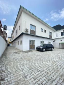 Lovely 3 Bedroom Flat with 1 Bq, Agungi, Lekki, Lagos, Flat / Apartment for Sale