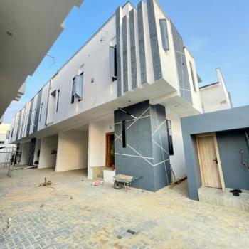 Luxury 3 Bedrooms Terraced Duplex, Orchid Road, Lekki Expressway, Lekki, Lagos, Terraced Duplex for Sale