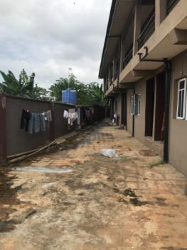 a Spacious 2 Bedroom Flat, Maya, Ikorodu, Lagos, Flat / Apartment for Rent