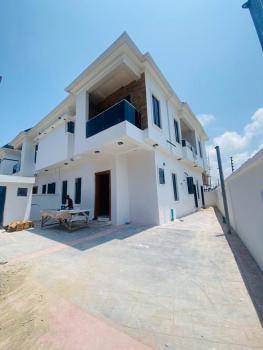Luxury 4 Bedrooms Semi Detached Duplex with Bq, Gra, Ikota, Lekki, Lagos, Semi-detached Bungalow for Sale