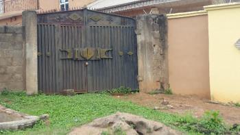 a Plot of Land Measuring 1219sqm, Bashorun Estate (omolayo Area), Akobo, Ibadan, Oyo, Residential Land for Sale