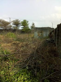 Land Facing The Expressway, Facing The Expressway, Gbagada, Lagos, Mixed-use Land for Sale