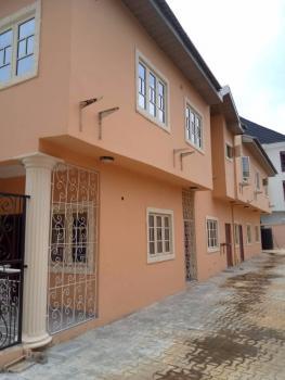 Massive 5 Bedroom Duplex with Correct Finishing, Sangotedo, Ajah, Lagos, Detached Duplex for Rent