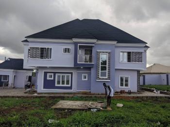 a Luxury Four Bedroom Duplex., Alagbaka Extension, Akure, Ondo, Detached Duplex for Sale