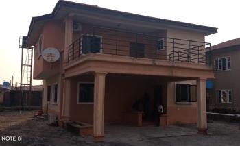 4 Bedrooms Detached House with Bq in a Serviced Estate, Beuna Vista Estate, Lafiaji, Lekki, Lagos, Detached Duplex for Sale