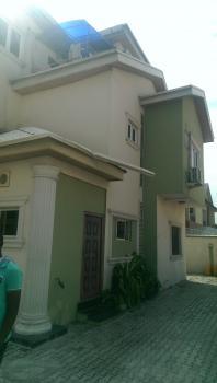 a Purpose Built Studio Apartment (self Contained), Daniel Natalia, Lekki Phase 1, Lekki, Lagos, Self Contained (single Room) for Rent