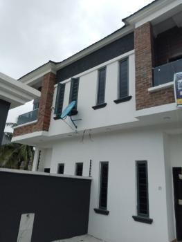 Luxury 4 Bedroom Duplex, Readington Area, Sangotedo, Ajah, Lagos, Semi-detached Duplex for Sale