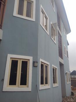 2 Bedroom Flat, Eliozu, Port Harcourt, Rivers, 2 bedroom, 3 toilets Flat / Apartment for Rent